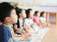 2019大班教学随笔精选_幼儿园大班教育随笔5篇