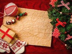 2019小学快乐的圣诞节作文随笔素材最新5篇