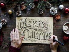 2019最新初一圣诞节的日记随笔大全500字5篇